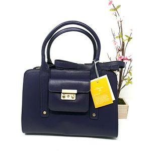 Medium Satchel Handbag -3.1 Phillip Lim for Target